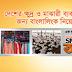Banglalink SME Orjon Package Tariff