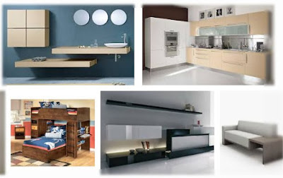 furniture mebel: Furniture Gaya Minimalis