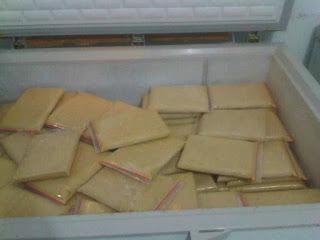 Produk Durian Bajak Medan