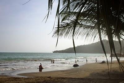 Pantai Cibangban