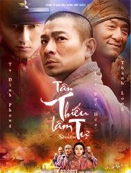 Tân Thiếu Lâm Tự - Shaolin (2011) [130 phút TM]