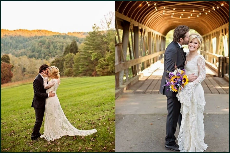 susan ibie blog its official kelly clarkson marries