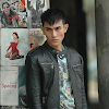 fashion cowok fashioncowok Jaket Kulit Vino SK38