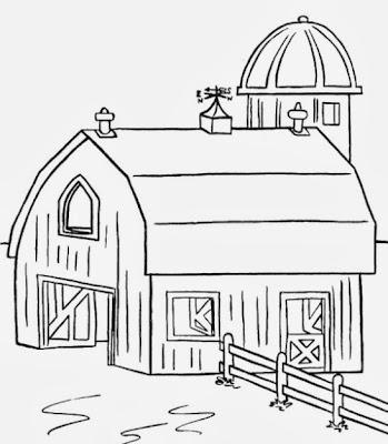 Maestra de primaria casas para colorear for Fantastici disegni di bungalow