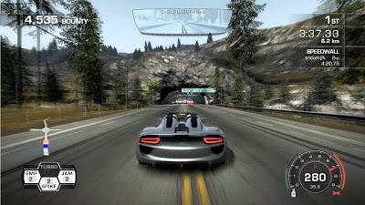 تحميل لعبة نيد فور سبيد 2019, تحميل لعبة need for speed Hot Pursuit للاندرويد مع الداتا