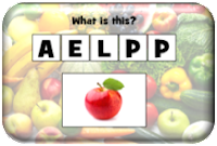 http://www.digipuzzle.net/digipuzzle/food/puzzles/wordmixer_names.htm?language=english&linkback=../../../education/reading/index.htm