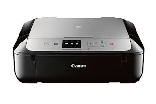 Canon Pixma MG5721 driver download Mac, Windows