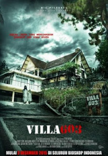Download Film Horror Indonesia Villa 603 (2016) DVDRip Full