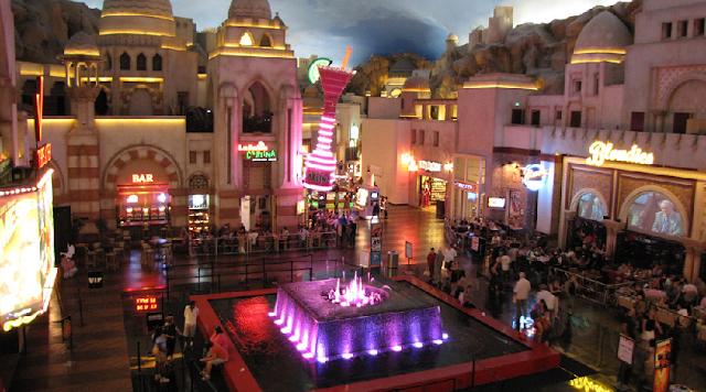 Miracle Mile Shops em Las Vegas