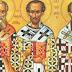 Εορτή των Τριών Ιεραρχών