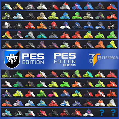 PES 2017 PES Edition Patch 2017