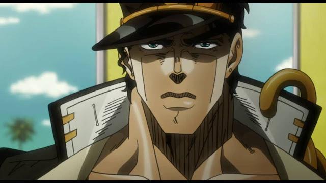Jotaro akan ikut bertarung dalam Jump Force