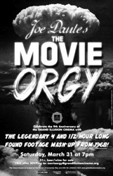 F This Movie!: I'll Watch Anything: Patrick Sees The Movie Orgy
