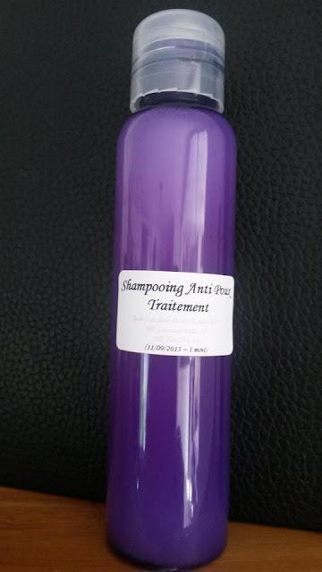 Diy shampooing anti poux naturel aux huiles essentielles for Anti cernes naturel fait maison