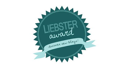 Liebster Blog Award #2