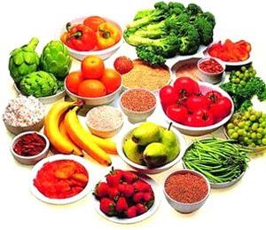 makanan-sehat, aneka-ragam-buah-segar-bervitamin