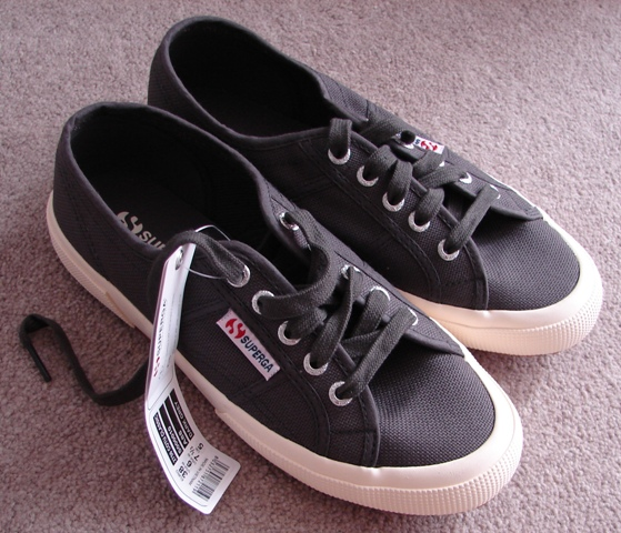 Do Italians Like Vans Shoes