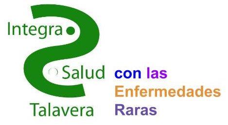 Logo IST con las Enfermedades Raras