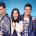 "Nickelodeon divulga teaser do episódio final de ""Eu Sou Franky"""