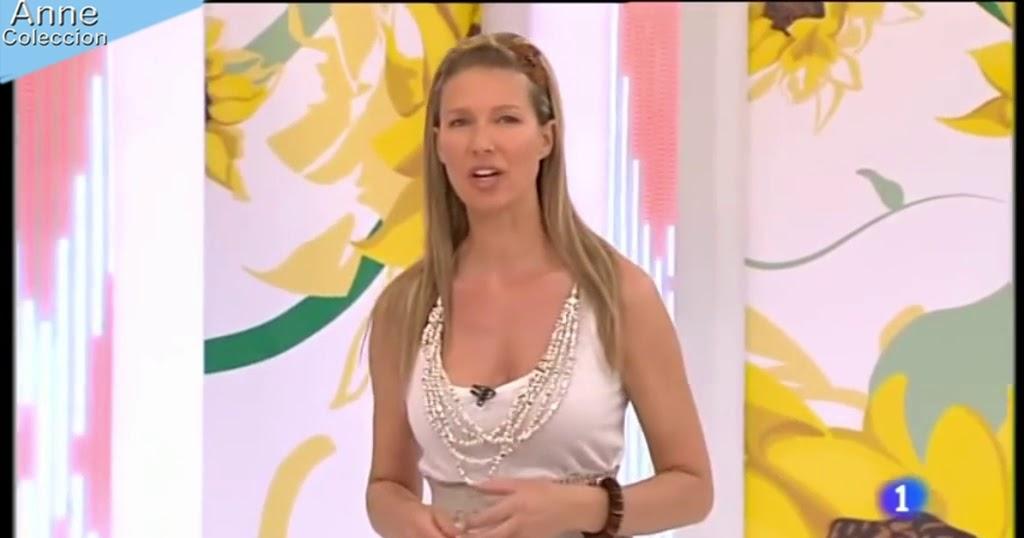 Anne Igartiburu Colecc. (21 Mar 2012) | Mis Famosas