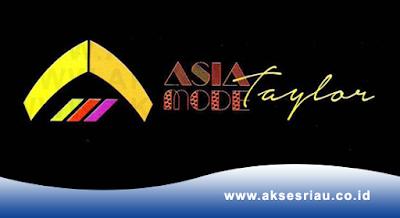 Lowongan Asia Mode Tailor Pekanbaru September 2017