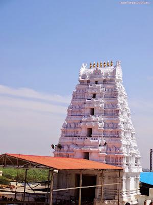 Keesaragutta Sri Bhavani Rama Lingeswara Swamy Temple