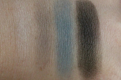 L.A. COLORS Matte Eyeshadow Matt-O-Rama