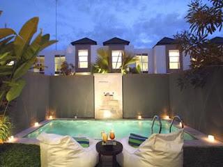 Hotel Career - Roomboy, Accounting at Uppala Villa & Spa Umalas
