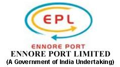 Ennore Port Ltd Recruitment 2017