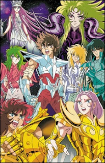 Saint Seiya: Meiou Hades Juuni Kyuu-hen Episode 01-13 [END] MP4 Subtitle Indonesia
