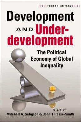 what is the relationship between development and underdevelopment