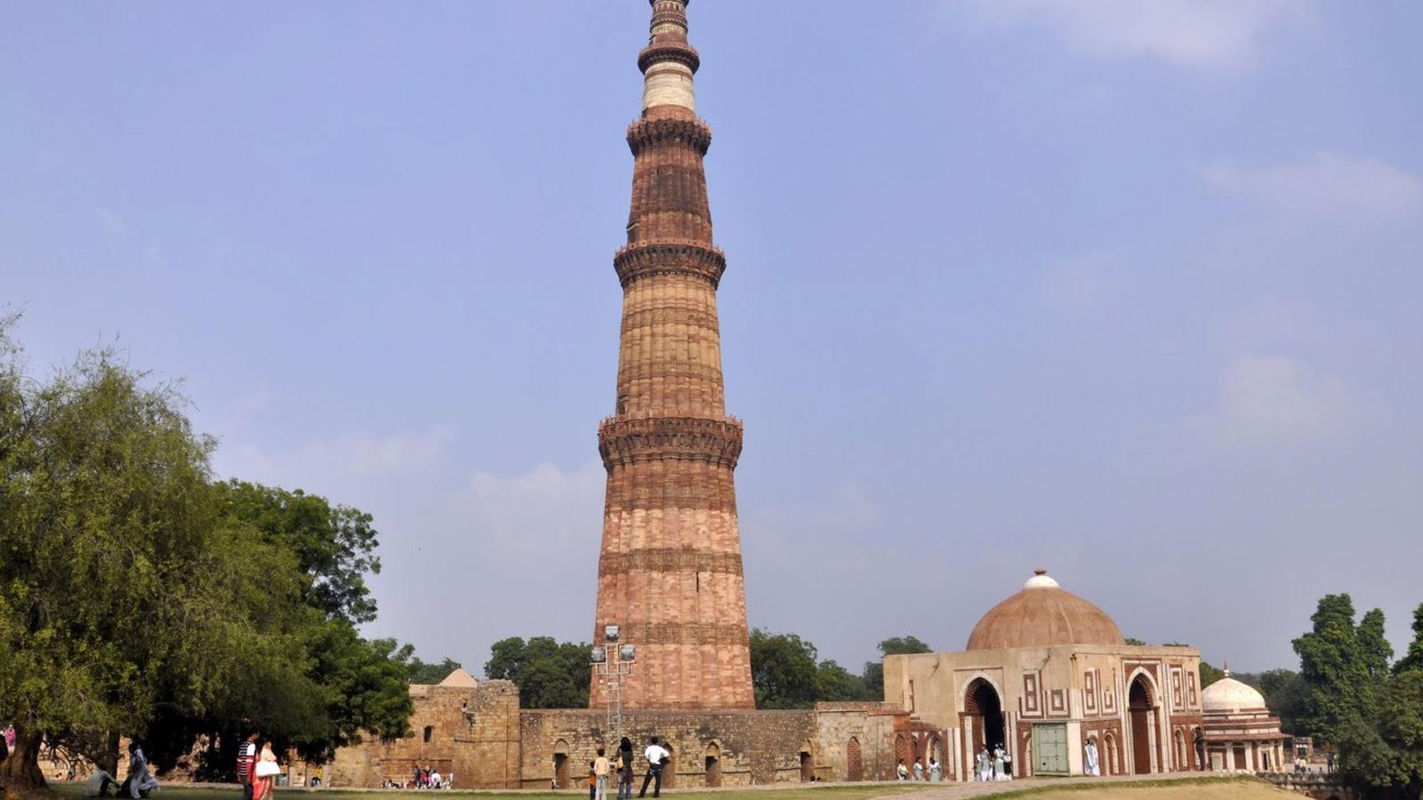DELHI CITY WALLPAPERS ~ HD WALLPAPERS