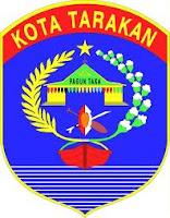 Lambang / Logo Kota Tarakan