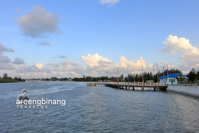 pelabuhan asdp manggar belitung timur