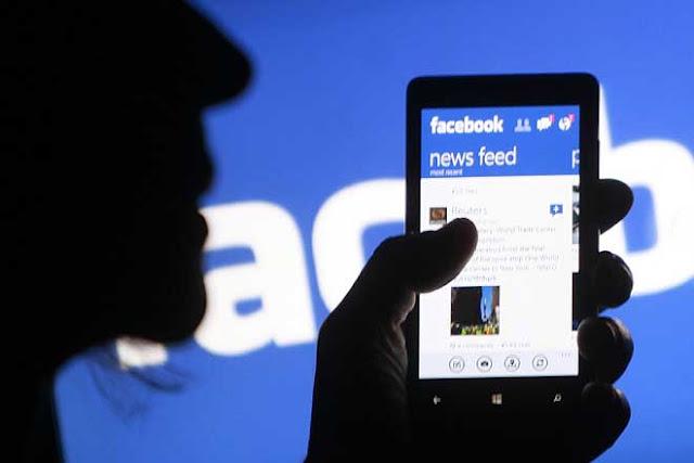 """إذا نشرتما هذا الشيء على """"فيسبوك"""" فعلاقاتكما غير جيِّدة!"""