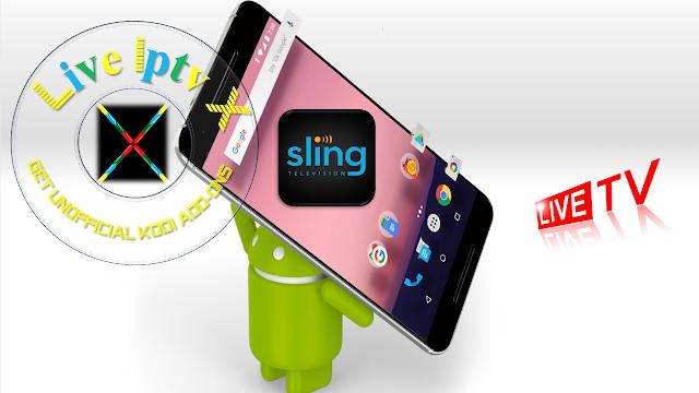 Sling App