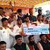 पंडित दीनदयाल उपाध्याय स्मृति क्रिकेट टूर्नामेंट का खेला गया फाईनल मुकाबला