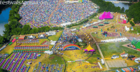 Tomorrowland Festival - How To Celebrate,History and Everything in Details 2- FestivalsArena.com