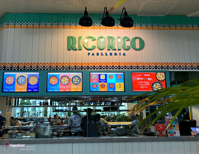 Rico Rico SM Aura