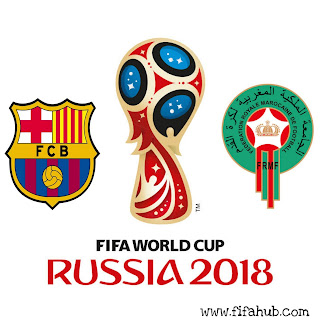 Spain vs morocco FIFA match tickets