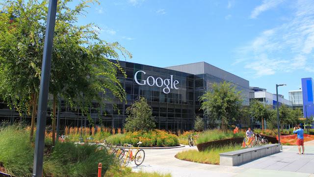 Google kembali merangkul perusahaan teknologi china, apa maksudnya?