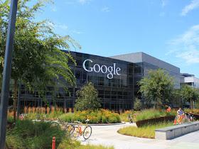 Google kembali merangkul perusahaan teknologi china, apa maksudnya? - Responsive Blogger Template