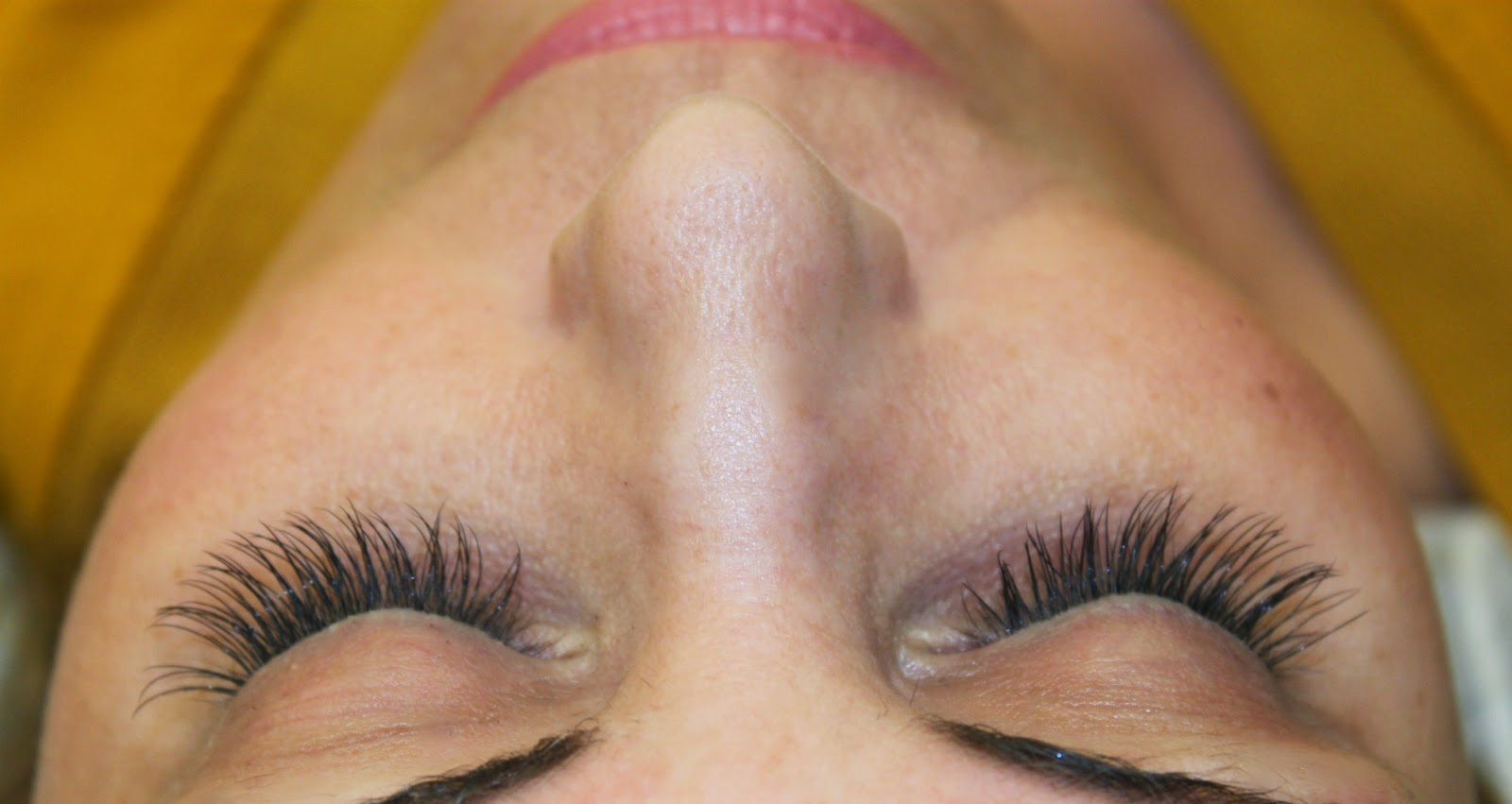 194c6b2d3dd The entire process time varies depending on how many lashes you are having  applied and the desired look you are hoping to achieve.