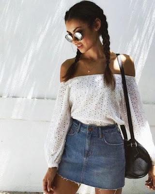 5 Outfits que debes usar en este Verano