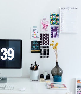 in Da Office