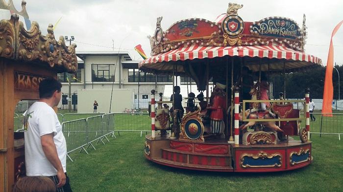 L'Estivale Tremblaysienne 2016