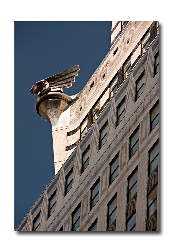 2nd Exposure  Chrysler Building Details