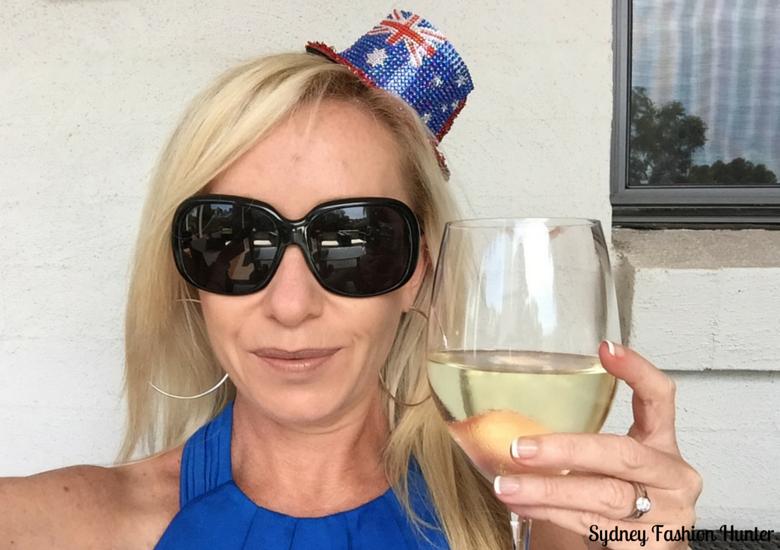 Sydney Fashion Hunter - Spotlight On Mental Health + A Hat Day Link Up -Sydney Fashion Hunter (HOST)