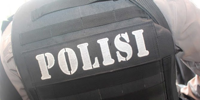 Aksi Polisi Tolong Balita yang Kejang-kejang