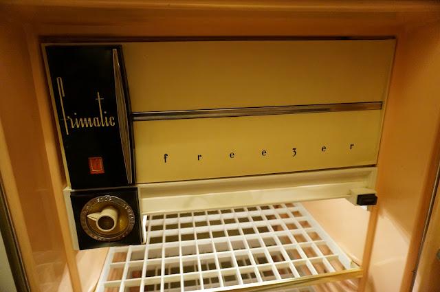 frimatic vintage freezer frigo 1